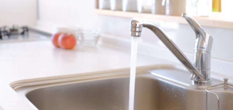 キッチンの水漏れ詰まり