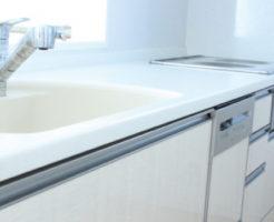 キッチンの水漏れでよくあるのが、シンク下からの水漏れです